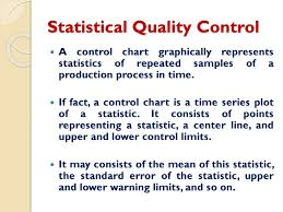 Ieng 484 Quality Engineering Lab 3 Statistical Quality