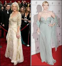 helen mirren beats kate moss in style list telegraph dame helen mirren and j k rowling