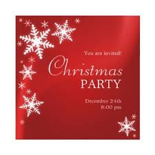 Christmas Party Flyer Templates Microsoft 13 Christmas Party Invitation Template Simple Invoice