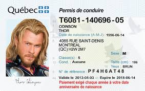 Id Idviking Quebec Ids Old - License qc Scannable Fake Best Template Drivers