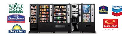 Owning Vending Machines Magnificent Vending Machines For Sale Buy Vending Machines Used New