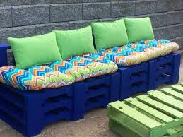how to clean outdoor cushions without borax