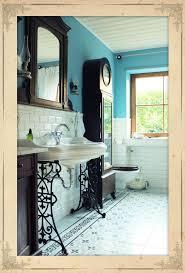 Jugendstil Badezimmer Vintage Living Badezimmer Jugendstil Und