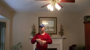 home repair remodeling how to set ceiling fan direction for winter