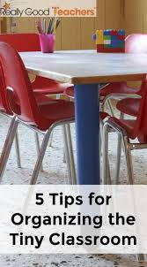 Chair Storage Pocket Chart 5 Tips For Organizing The Tiny Classroom Really Good