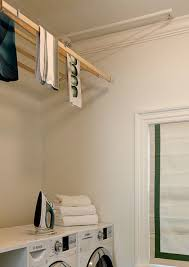 pull down clothes airer off 55