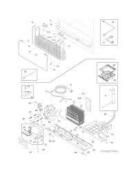 frost refrigerator wiring diagram pdf wirdig refrigerator wiring diagram furthermore no frost refrigerator wiring
