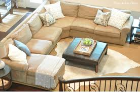 who makes pottery barn furniture. Unique Barn This Sectional Comes In Four Pieces And Can Be Configured So That The  Chaise Is On Left Or Right You Have To Careful When Placing Your Order You  Intended Who Makes Pottery Barn Furniture