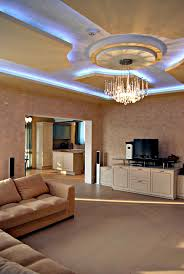 ceiling lighting living room. 33 Ideas For Ceiling Lighting And Indirect Effects Of LED Beautiful Living Room