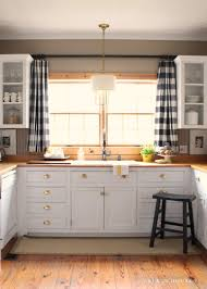 attractive ds for kitchen window best 25 kitchen window curtains pertaining to farmhouse kitchen curtains for