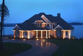 Outside Pot Lights Exterior Pot Lights Enhance Your Home Quinju Com