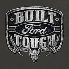 built ford tough logo camo. built ford tough logo camo
