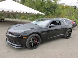 chevy camaro 2015 black.  Black Black Chevrolet Camaro SSRS Coupe Click To Enlarge In Chevy 2015