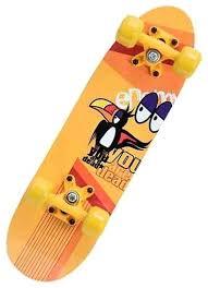 <b>Скейтборд Shenzhen</b> Jingyitian Trade Т88421 — купить по ...