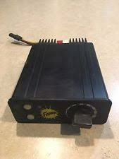 used salt spreader fisher variable speed salt spreader control 28867 w blast 28866