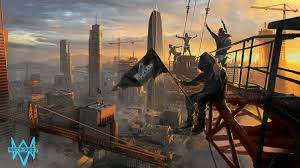 Watch Dogs 2 wallpaper HD wallpaper ...