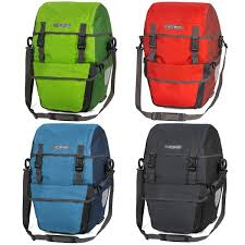 Bike Packer Plus Ql2 1 Rear Panniers