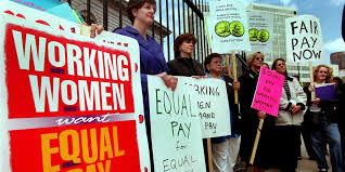 things to know this equal pay day huffpost