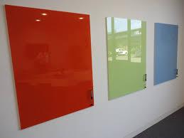 image of glass dry erase board ikea