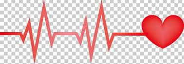 Red Heart Line Chart Png Clipart Base Computer Software