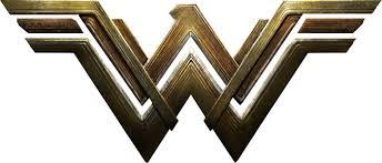 Wonder Woman Logo - Free Transparent PNG Logos