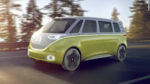 2018 volkswagen microbus. wonderful 2018 2017 detroit auto show volkswagen id buzz with 2018 microbus k