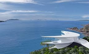 Luxury Villa Mahina  New Zealand