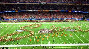Sugar Bowl Tickets 1st January Mercedes Benz Superdome