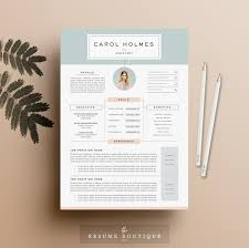 Creative Resume Templates Microsoft Word Beauteous Creative Résumé Templates That You May Find Hard To Believe Are