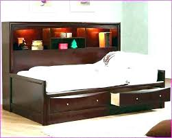 full bed with storage underneath – trattoriadelgallo.org