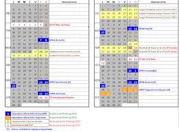 Calendario 2015 Argentina Calendario 2015 Snipe Argentina
