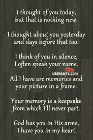 Quotes About Loved Ones Passing Adorable 48 In Memory Quotes And Sayings Quotes Pinterest Anniversaries