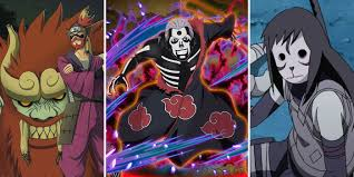 Naruto Undead King Fanfiction