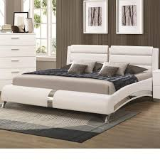 quality white bedroom furniture fine. felicity 4 pc contemporary bedroom collection white or black quality furniture fine