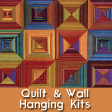 Kits for Quilts, Wallhangings, Pillowcase, Laser-Cut Applique, and ... & Kits - Quilts and Wall Hangings Adamdwight.com