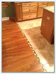 wood floor to tile transition tile and wood floor transition ceramic tile transition to wood floor