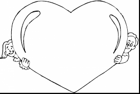 Small Picture astounding heart coloring page print with coloring pages for