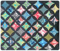 Cathedral Window Quilts &  Adamdwight.com