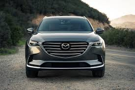 Mazda Says New CX-9 SUV Could Come To Europe | Carscoops