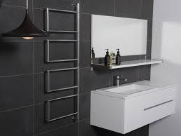 towel bar bathroom fascinating heated towel rails australia ...