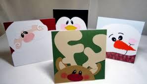 32 Weihnachtskarten Basteln Als Für Die Diy Weihnachtsdeko