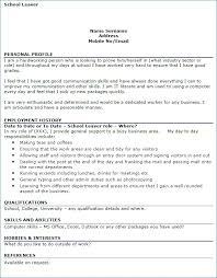 Caregiver Resume Skills