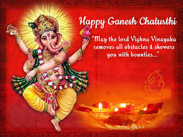 Image result for free image of happy ganpati