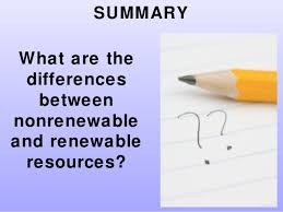 renewable resources essay resources essay science netlinks
