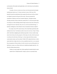 Example Of Apa Style Essay Blog