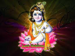 God Cute Krishna Wallpaper for Desktop ...