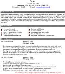 14 An Example Of A Good Cv Utah Staffing Companies