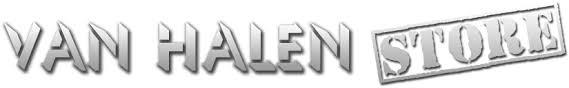 Original Logo Shirt: Van Halen Store
