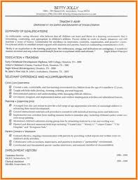 Teacher Assistant Resume Sample Best Solutions Special Education ...
