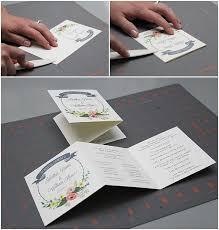 diy tutorial free printable ceremony booklet boho weddings for Wedding Booklet garden wreath ceremony booklet fold flap one wedding booklet templates